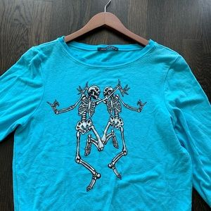 NWOT Wildfox sweatshirt